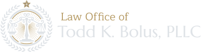 Law Office of Todd K. Bolus, PLLC